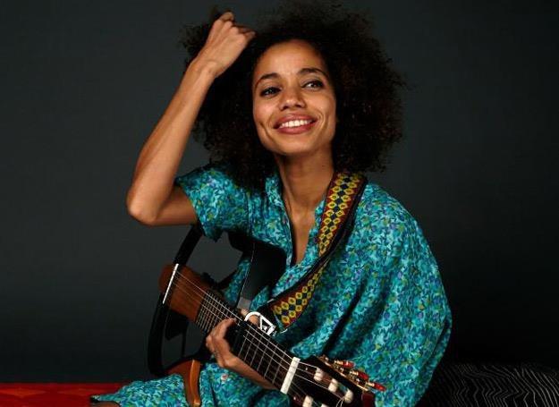 Nneka szykuje nową płytę /materiały promocyjne