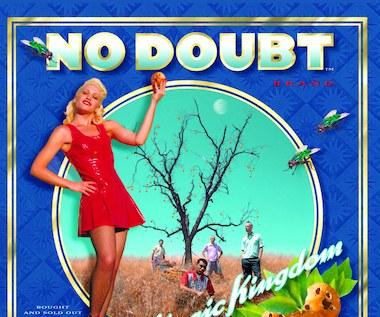 """No Doubt: 20 lat """"Tragic Kingdom"""" z przebojem """"Don't Speak"""""""