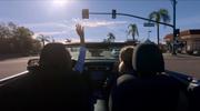 """""""No to lecę!"""" odcinek czwarty: słoneczne Los Angeles"""