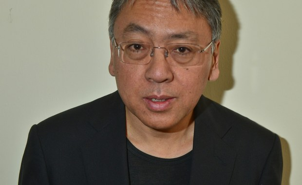 Nobel z literatury przyznany! Laureatem Kazuo Ishiguro