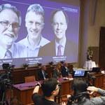 Nobel z medycyny za gospodarkę tlenową w komórkach