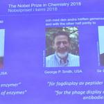 Nobel za rewolucję dzięki sterowanej ewolucji