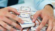 Noblista zarabia mniej niż mistrz pokera