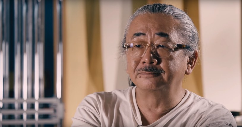 Nobuo Uematsu - fragment rozmowy zamieszczonej w serwisie YouTube.com/na kanale: Final Fantasy /materiały źródłowe