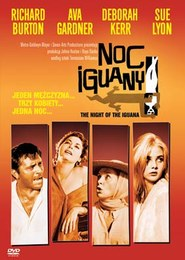 Noc Iguany - Kolekcja Tennesseee Williamsa