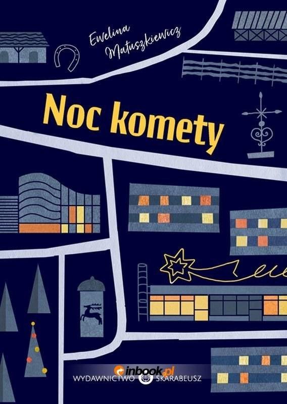 Noc komety, Ewelina Matuszkiewicz /materiały prasowe