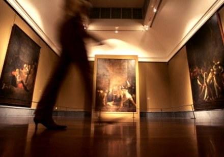 Noc Muzeów 2010 odbędzie się w Krakowie, Warszawie i wielu innych polskich miastach /AFP