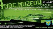 Noc Muzeów 2011 w Opolu
