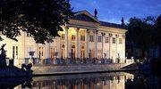 Noc Muzeów 2012 w Łazienkach Królewskich w Warszawie