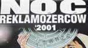 Noc Reklamożerców 2001