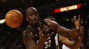 Noc w NBA: Shaq wraca do wysokiej formy