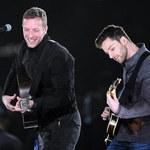 Noc z basistą Coldplay kosztuje milion