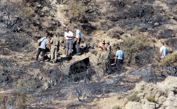 Nocna eksplozja na Cyprze. W wyspę uderzył pocisk rosyjskiej produkcji