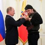"""Nocne Wilki"". Motocyklowi pupile Putina"