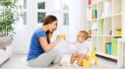 Nocnikowanie malucha. Kiedy uczyć dziecko samodzielnego korzystania z toalety?
