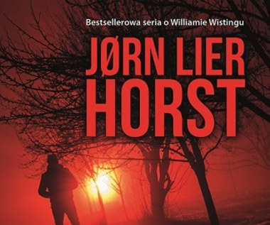 Nocny człowiek, Jørn Lier Horst