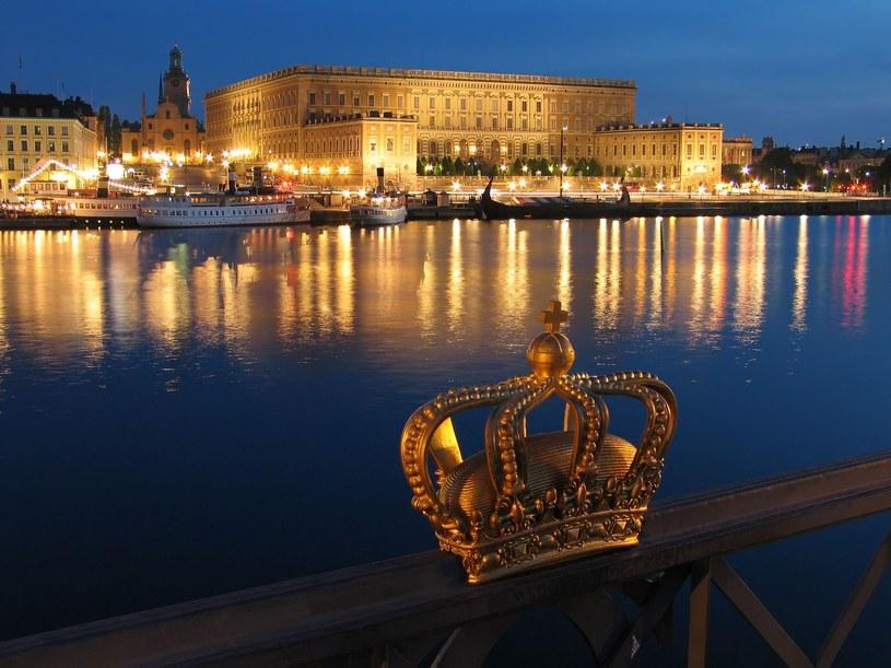 Nocny widok na Pałac Królewski /123RF/PICSEL