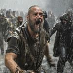 """""""Noe"""" Aronofsky'ego zakazany w Egipcie"""