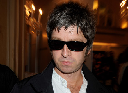 Noel Gallagher - fot. Dave M. Benett /Getty Images/Flash Press Media