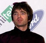 Noel Gallagher / fot. EPA /