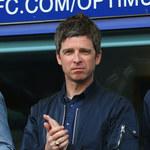 Noel Gallagher komentuje piosenkę dla Bonda i sprawy uchodźców