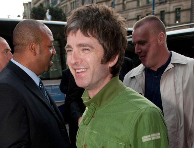 Noel Gallagher ma dar przekonywania fot. Nick Pickles /Getty Images/Flash Press Media