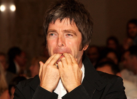 Noel Gallagher (Oasis) - fot. Dave Hogan /Getty Images/Flash Press Media