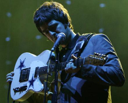 Noel Gallagher (Oasis) /arch. AFP