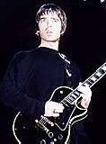 Noel Gallagher /