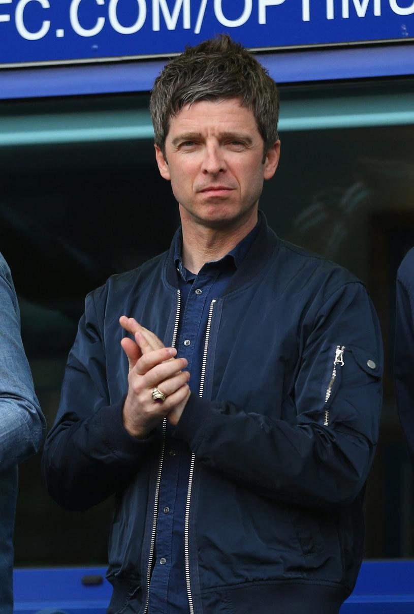Noel Gallagher /Clive Brunskill /Getty Images