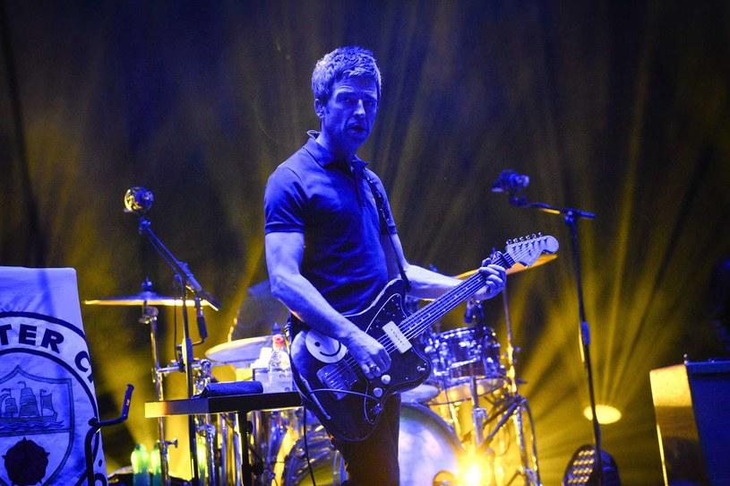 Noel Gallagher /Jason Kempin /AFP