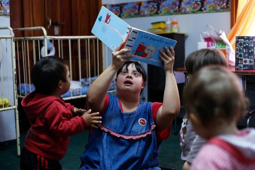 Noelia Garella /AFP/EAST NEWS /East News