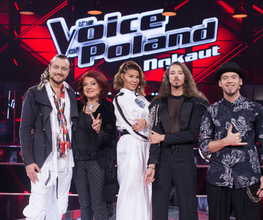 """Nokaut """"The Voice of Poland"""": Kto awansował do odcinków na żywo?"""