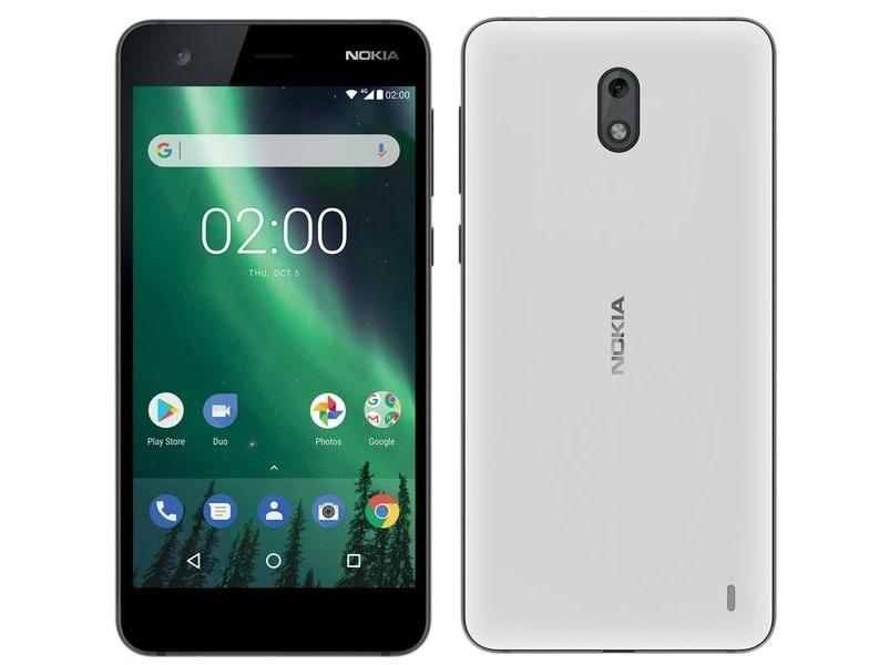 Nokia 2 będzie kosztowała 99 dolarów /Twitter /Internet