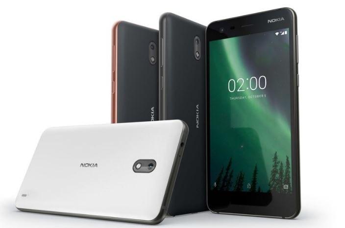 Nokia 2 pojawi się w Polsce /materiały prasowe