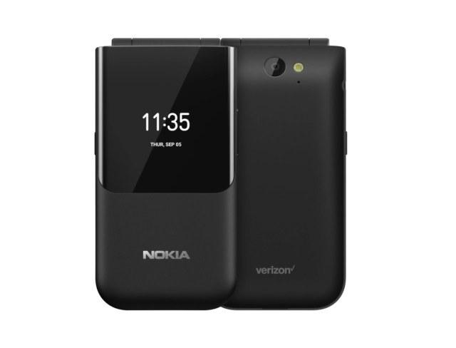 Nokia 2720 V Flip /materiały prasowe