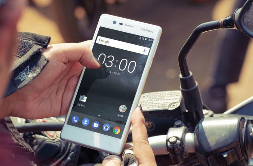 Nokia 3 to póki co najtańszy model HMD Global dostępny na polskim rynku /materiały prasowe