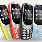 Nokia 3310 3G wchodzi do Europy