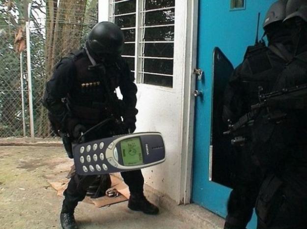 Nokia 3310 ma opinię telefonu niezniszczalnego /Internet