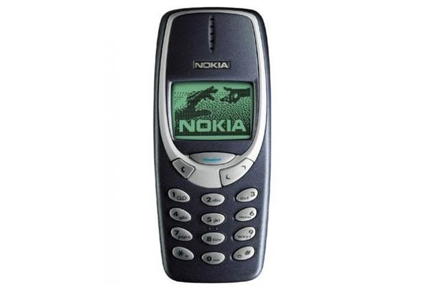 Nokia 3310 stała się telefonem-legendą /materiały prasowe