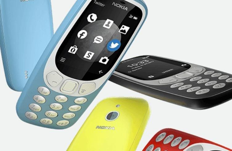 Nokia 3310 wciąż cieszy się dużym zainteresowaniem /materiały prasowe