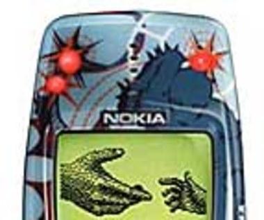 Nokia 3510 - tańszy GPRS