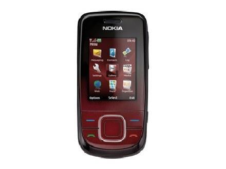 Nokia 3600 slide /materiały prasowe