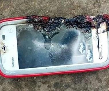 Nokia 5233 eksplodowała i zabiła młodą dziewczynę
