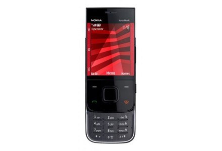 Nokia 5330 /materiały prasowe