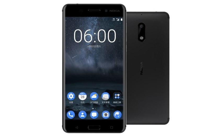 Nokia 6 okazała się hitem sprzedażowym /materiały prasowe