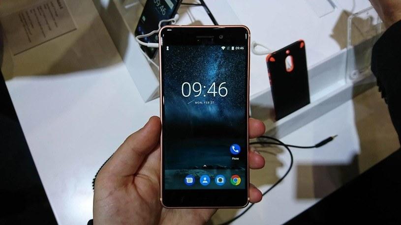 Nokia 6 /INTERIA.PL