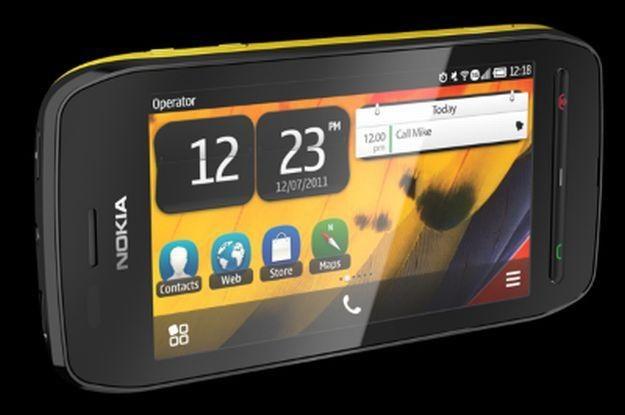 Nokia 603 /pcformat_online