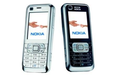 Nokia 6120 /materiały prasowe