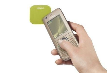 Nokia 6216 classic /materiały prasowe